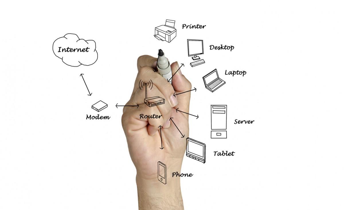 Konsultan IT & Jaringan mikrotik bandung