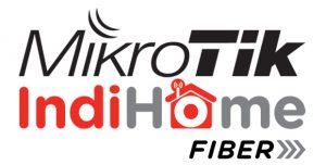 Cara Setting Mikrotik Indihome Bridge Modem ZTE F660 dan F609