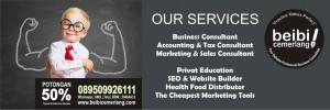 Konsultan Bisnis Marketing dan Sales di Bandung
