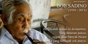 Bagaimana Cara Memulai ala Bisnis Bob Sadino