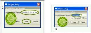 Cara Setting Jaringan Hotspot Mikrotik, radius user, hotel, kantor, bank 3
