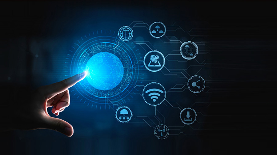 cara koneksi internet dengan Wifi